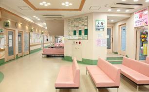 外来のご案内 | 富田町病院