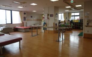 リハビリテーション科 | 富田町病院