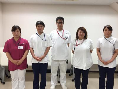 「がんのリハビリ研修会」伝達研修  | 医療法人 庸愛会